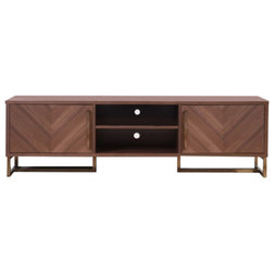 Transitional Entertainment Centers And Tv Stands by Vig Furniture Inc.