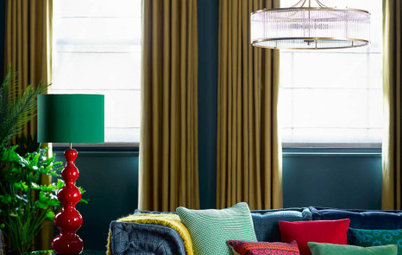 Top Trends to Take Home From London's Decorex Design Fair 2021