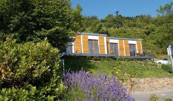 SmartHouse-Ferienimmobilie im Taunus