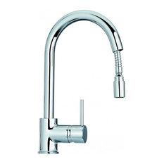 Plume Extendible Kitchen Sink Tap