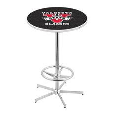 Valdosta State Pub Table 36-inch by Holland Bar Stool Company