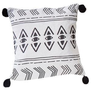 Eye Cushion Cover, 45 x 45 cm