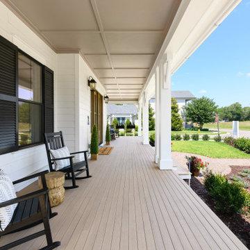 Ashdale Front Porch