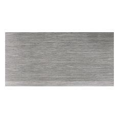 """Glazed Tile, Focus Graphite, 60 Sq. ft., 12""""x24"""""""