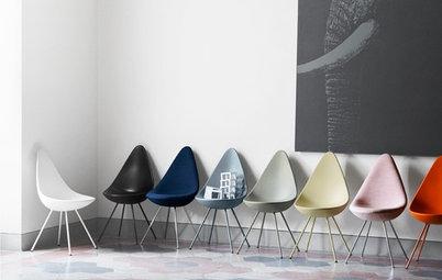 Dansk designfrossa i Köpenhamn med 3 Days of Design