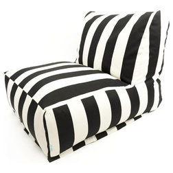 Contemporary Outdoor Lounge Chairs by Majestic Home Goods, Inc.