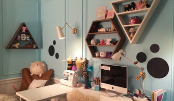 Pacific Heights Kids Rooms