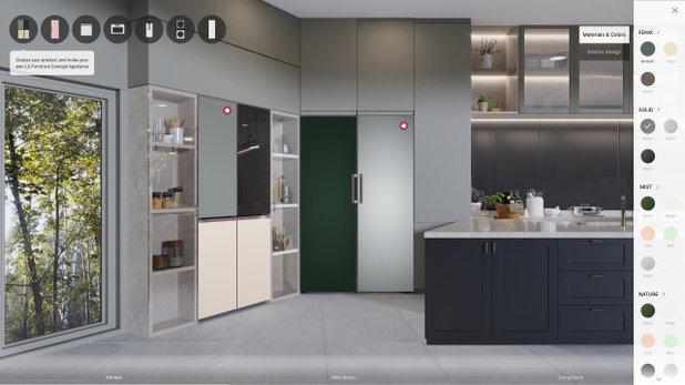キッチン LG