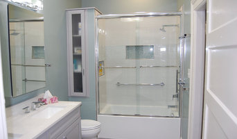 Historic District - Updated Bath Remodels; Master Bath