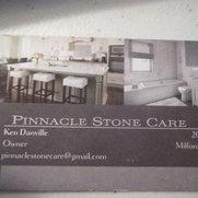 Pinnacle Stone Care's photo