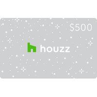 Houzz eGift Card, $500