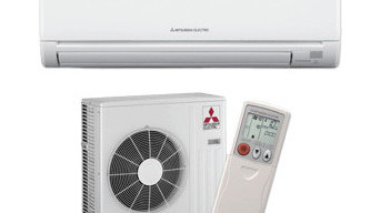 Residential Commercial Ducted Air Conditioning Fujitsu & Mitsubishi Heat Pumps