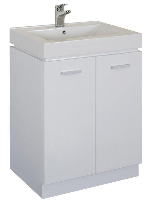 Floor Standing Bathroom Vanities Nz : Stein bathroomware bathroom vanities floor standing