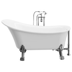 Traditional Bathtubs by Elite Fixtures