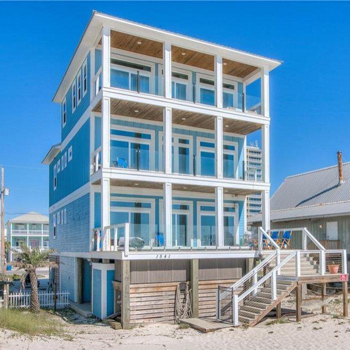 Hypnautic - Gulf Shores Beachfront