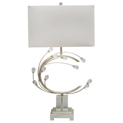 Contemporary Table Lamps by Design Living