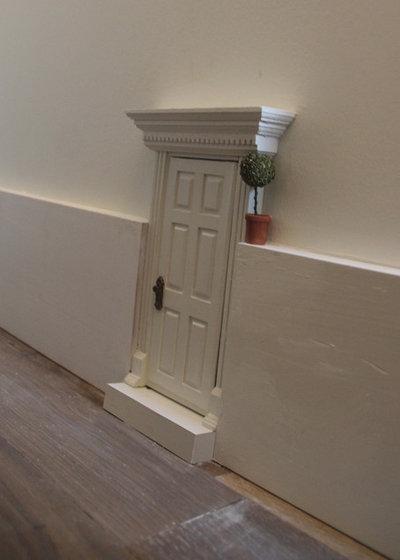 Fairy Doors Unlock Magic at Home