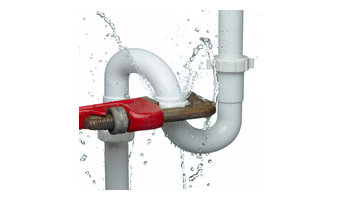 Fixing Water Leaks and Loose Pipes