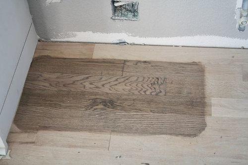 Refinishing Pine Floors Minwax