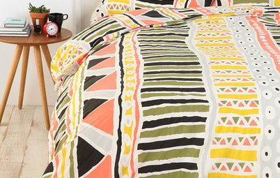 Guest Picks: Give Your Bedroom Earthiness and Warmth
