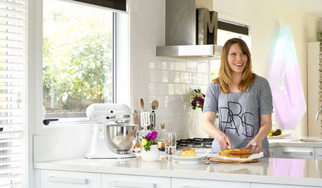 At Home With ... Rachael McMahon From Made From Scratch