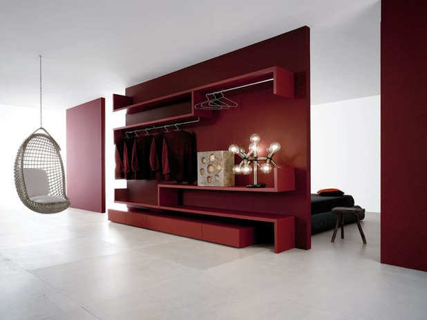 Contemporary Wardrobes and Armoires by Go Modern Furniture