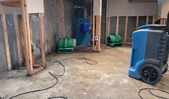 Water Damage Restoration in Lindenhurst, NY