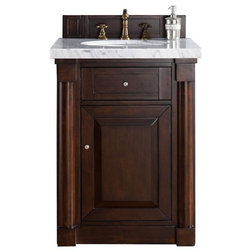 Traditional Bathroom Vanities And Sink Consoles by Corbel Universe