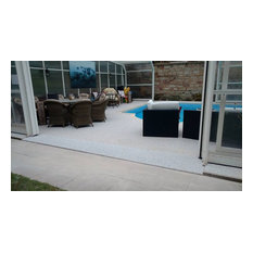 Alternative Pool Surrounds