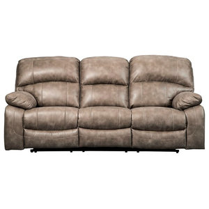Stupendous Kobe Brown Power Motion Loveseat Transitional Loveseats Ocoug Best Dining Table And Chair Ideas Images Ocougorg