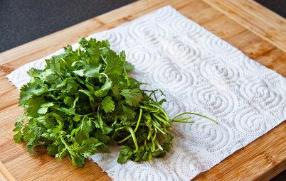 Facilitez-vous la vie en cuisine grâce à 10 astuces ultra-pratiques