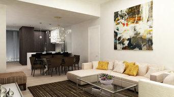 Downtown Miami Residence