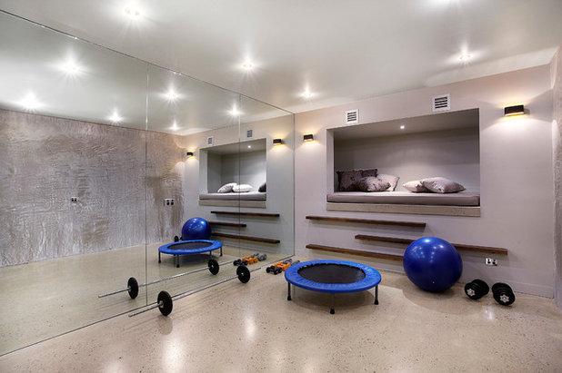 by Bagnato Architecture & Interiors