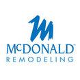 McDonald Remodeling's profile photo
