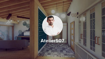 Company Highlight Video by Atelier507