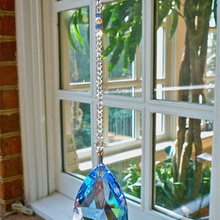 Guest Picks: Catch a Rainbow With Colorful Wind Chimes and Suncatchers