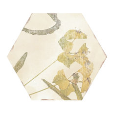 Touareg Mix Ocre Hexagonal Tiles, Set of 20
