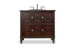 Designer Dalton Sink Chest