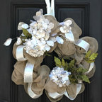 2013 Spring Parade Of Homes - Traditional - Entry ...