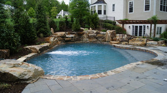 JC Pool and Spa Renovations