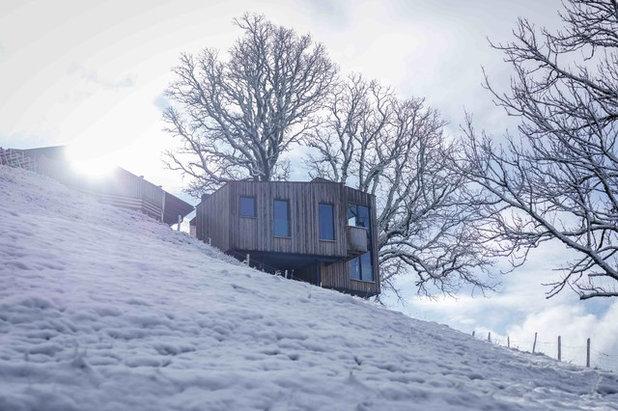 Casa de campo  by Architekturbüro Gappmaier