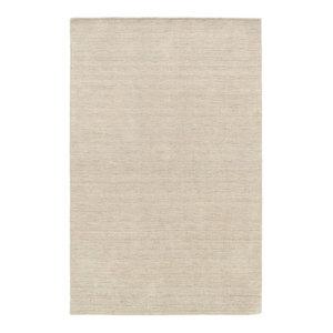 "Oriental Weavers Aniston Beige Beige Area Rug, 27107, 5'0""x8'0"""