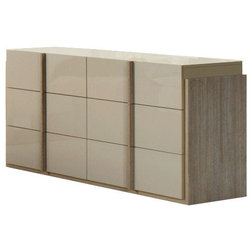 Contemporary Dressers by Vig Furniture Inc.