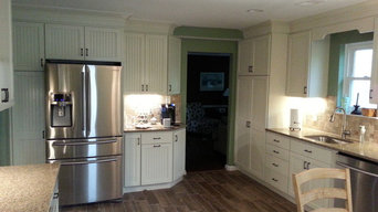 kitchen abingdon md