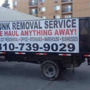 I dream of junk / junk removal service's photo