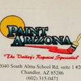 Paint Arizona's profile photo