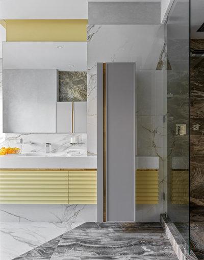 Фьюжн by AR-1 | architecture & design