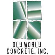 Old World Concrete, Inc.'s photo