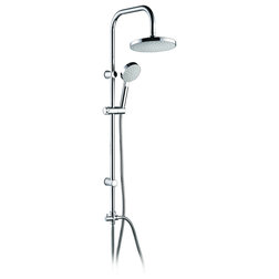 Contemporary Showerheads And Body Sprays by AGM Home Store