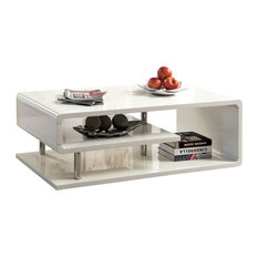 Velva Contemporary Coffee Table